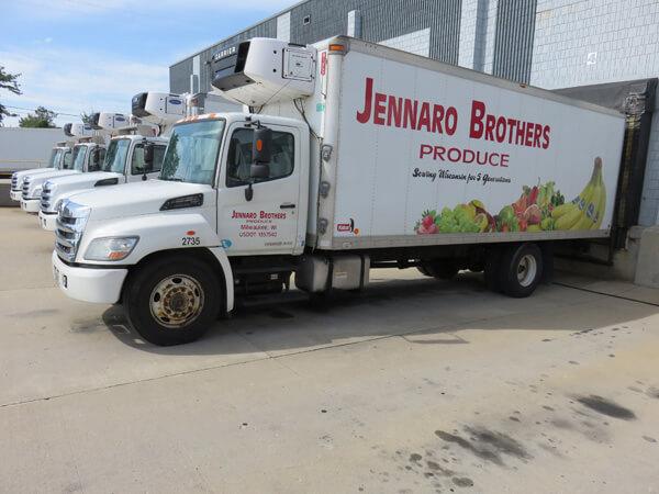 Jennaro Truck