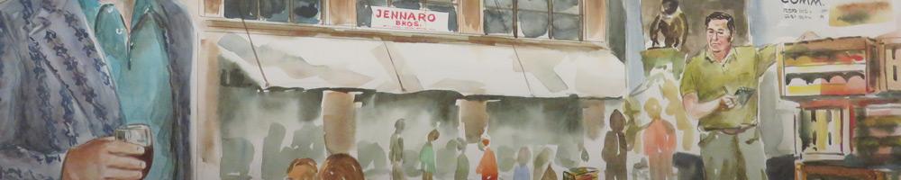 Jennaro Brothers Gallery